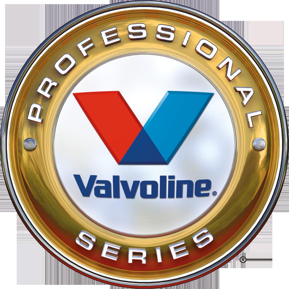 Valvoline Pro Series